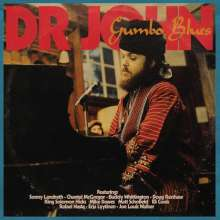 Dr. John: Gumbo Blues (Limited Edition) (Red Vinyl), LP