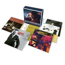 Alexis Weissenberg - The Complete RCA Album Collection, 7 CDs