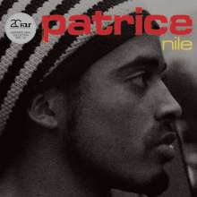 Patrice: Nile (Reissue) (Limited Edition), 2 LPs und 1 CD