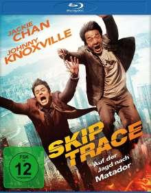 Skiptrace (Blu-ray), Blu-ray Disc
