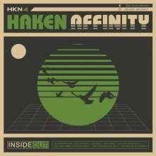 Haken: Affinity, CD