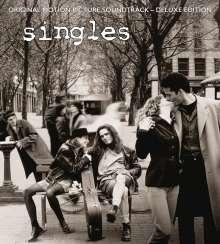 Filmmusik: Singles (Deluxe-Edition), 2 CDs