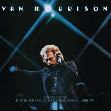 Van Morrison: It's Too Late to Stop Now ... Vol.I: Live In Concert 1973, 2 LPs