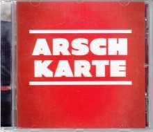 Heino: Arschkarte, CD