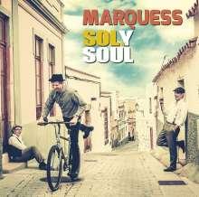 Marquess: Sol Y Soul, CD