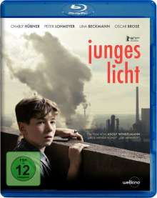 Junges Licht (Blu-ray), Blu-ray Disc