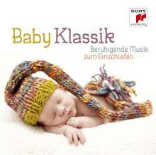 Baby Klassik - Beruhigende Musik zum Einschlafen, CD