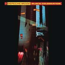 Depeche Mode: Black Celebration (180g), LP