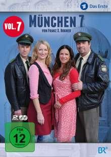 München 7 Vol. 7, 2 DVDs