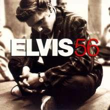 Elvis Presley (1935-1977): Elvis '56 (180g), LP