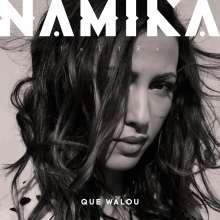 Namika: Que Walou, CD