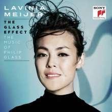 Lavinia Meijer - The Glass Effect, 2 CDs