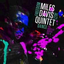 Miles Davis (1926-1991): Freedom Jazz Dance: The Bootleg Series Vol.5, 3 CDs
