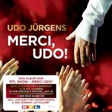 Udo Jürgens: Merci, Udo!, 2 CDs