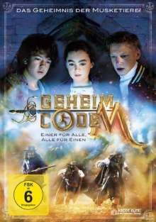 Geheimcode M, DVD