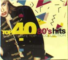Top 40 / 80's Hits, 2 CDs