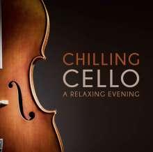 Chilling Cello, 2 CDs