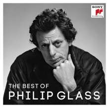 Philip Glass (geb. 1937): The Best of Philip Glass, 2 CDs