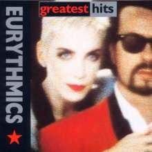 Eurythmics: Greatest Hits (180g), 2 LPs