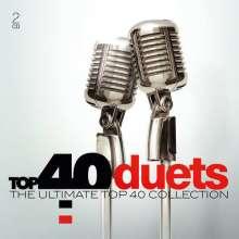 Top 40: Duets, 2 CDs