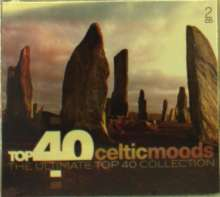 Top 40: Celtic Moods, 2 CDs