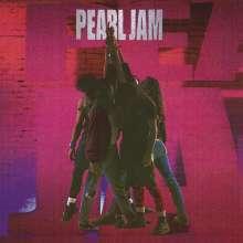 Pearl Jam: Ten (remastered), LP