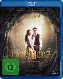 Das kalte Herz (2016) (Blu-ray), Blu-ray Disc