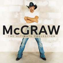 Tim McGraw: The Ultimate Collection, 4 CDs