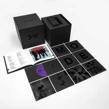 Depeche Mode: Mode (Limited Edition) (Box Set), 19 CDs