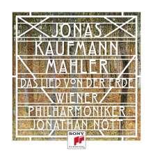 Gustav Mahler (1860-1911): Das Lied von der Erde, CD