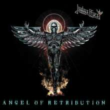 Judas Priest: Angel Of Retribution (180g), 2 LPs