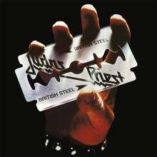 Judas Priest: British Steel (180g), LP