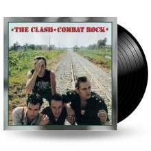 The Clash: Combat Rock (remastered) (180g), LP
