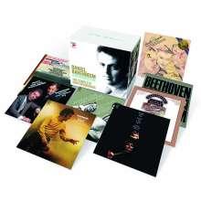 Daniel Barenboim - A Retrospective, 43 CDs und 3 DVDs