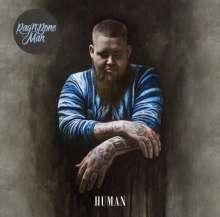 Rag'n'Bone Man: Human (Deluxe Edition), CD