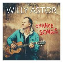 Willy Astor: Chance Songs, CD