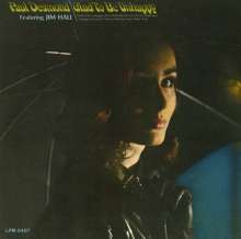 Paul Desmond (1924-1977): Glad to Be Unhappy, CD