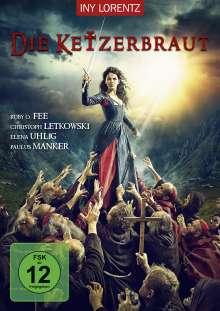 Die Ketzerbraut, DVD