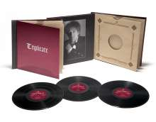Bob Dylan: Triplicate (Limited-Numbered-Deluxe-Edition), 3 LPs