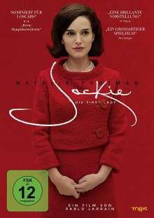 Jackie, DVD