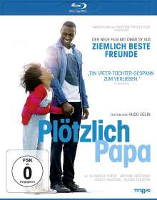 Plötzlich Papa (Blu-ray), Blu-ray Disc
