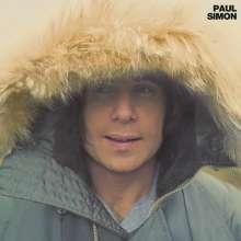 Paul Simon (geb. 1941): Paul Simon (180g), LP