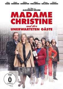 Madame Christine und ihre unerwarteten Gäste, DVD