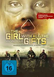 The Girl with all the Gifts, DVD
