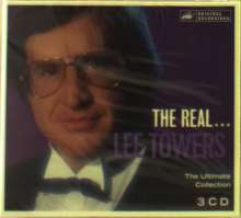 Lee Towers: The Real...., 3 CDs