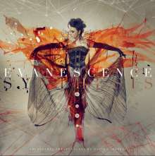Evanescence: Synthesis, 2 LPs und 1 CD