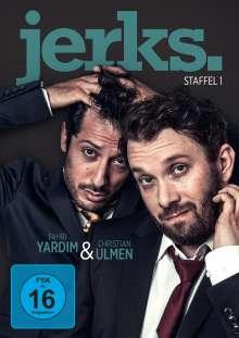 jerks. Staffel 1, DVD