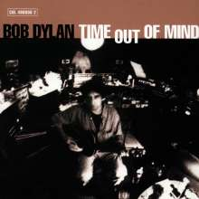 Bob Dylan: Time Out Of Mind (20th Anniversary) (180g), 2 LPs und 1 Single 7""