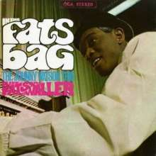 Johnny 'Guitar' Watson: In The Fats Bag: The Johnny Watson Trio Plays Fats Waller, CD