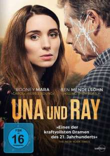 Una und Ray, DVD